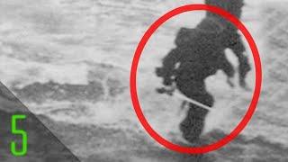 5 Strangest Photos of World War II