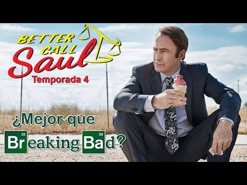 Por si no lo viste: Better Call Saul (Temporada 4)