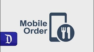 Mobile Ordering Coming to Disneyland