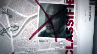 Travis ICA File - Hitman: Absolution Video