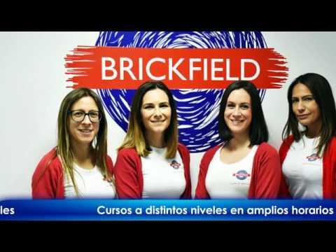 Vídeo Brickfield idiomas