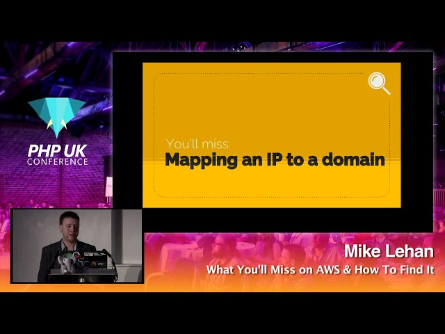 What You'll Miss on AWS & How To Find It