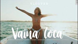 Vaina Loca - Ozuna Ft Manuel Turizo Vlogver México Pt 2