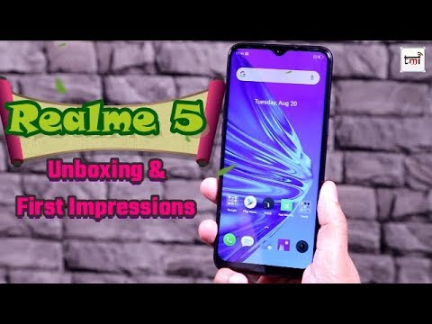 Realme 5 - Good and Bad!
