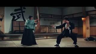 Bruce Lee - 10/12 - A Fúria do Dragão (1972) Blu-Ray
