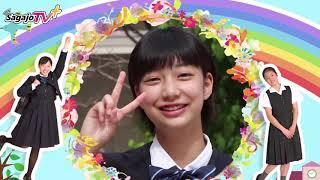 2019 佐賀女子制服(静止画部分動画へ変更バージョン)
