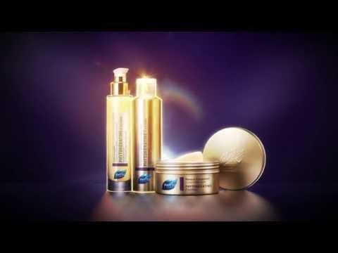 Pure thickening das Shampoo vom Haarausfall