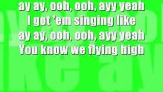 Chipmunk-Flying High With Lyrics