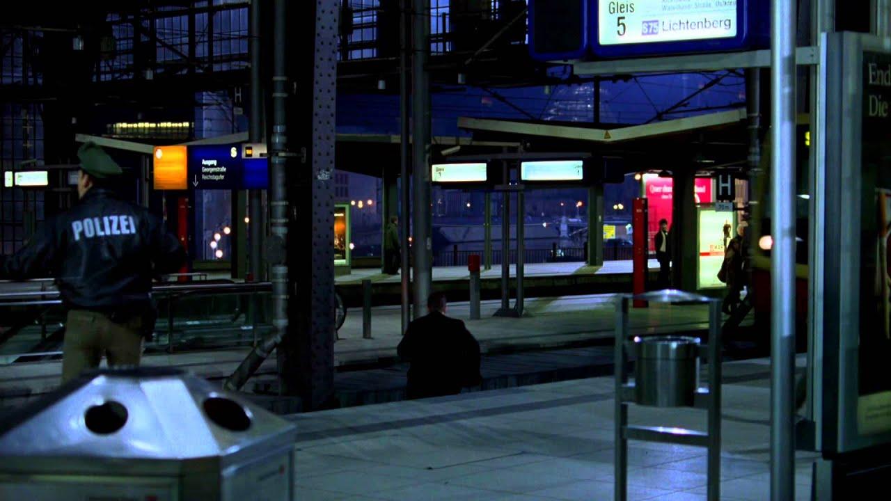Video trailer för The Bourne Supremacy - Trailer
