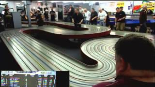 Slot Car Racing  1/24 Euro USRA Div II