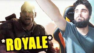 "Battle Royale Teased in NEW (Battlefield 5) Gameplay Trailer ""Gamescom"" - BF5 Gameplay Trailer"