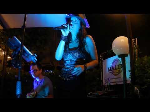 MALIBU POP ROCK Duo pop rock chitarra voce Pordenone Musiqua