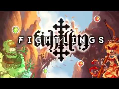Fightlings Mood Trailer