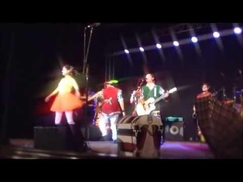 Música O Palhaço e a Bailarina