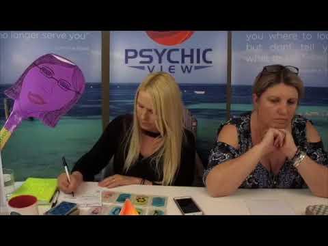 Tracey-lee Psychic/Medium