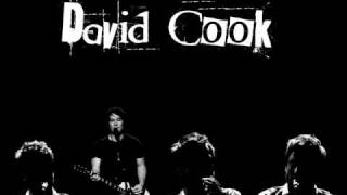 Kiss on the Neck- David Cook (Hidden Track)