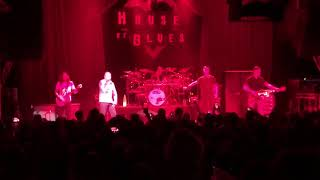 """311 """"Brodels"""" Live At The House Of Blues San Diego Ca March 6th 2018"""