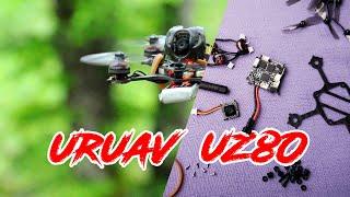 UrUAV UZ80