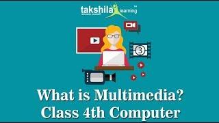 Class 4 Computer