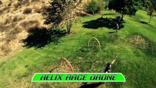 Air Hogs Helix Race Drone - Race Like a Pro With Johnny FPV