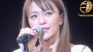 レッドリボンライブSPEED今井絵理子名曲『ALIVE』熱唱!