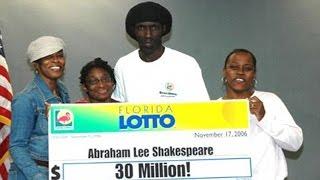 5 Lottery Winners Who Died Eerie Deaths