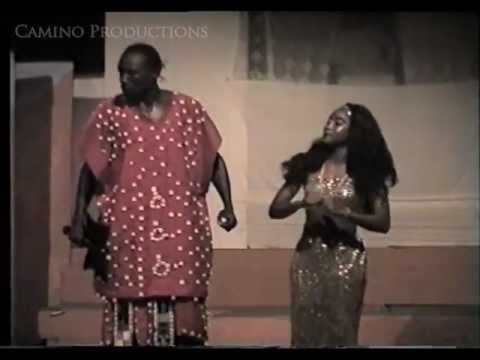 Shango De Ima (Part Two) directed by Kunle Animashaun