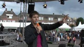 Videoclip Luuk Van Lieshout: Wie Niet Waagt Die Niet Wint