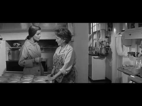 Bunny Lake a disparu (1965) bande annonce