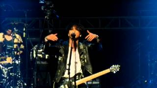 [Fancam] CN Blue - Just Please, One Time, Tattoo 120309
