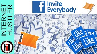Invite People To Like Your Facebook Page Likes - Spencer Coffman