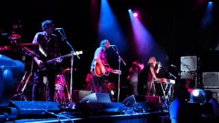 Family Of The Year - In The End - LIVE - Neu-Isenburg 18.11.2013 FullHD