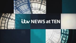 ITV News At 10 Soundtrack [ Transparent Intro And Bed Theme ]