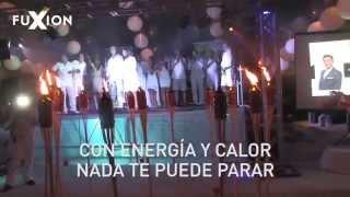 "Canción 2015 – ""Somos FuXion"""