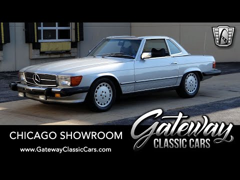 1976 Mercedes-Benz 450SL (CC-1362856) for sale in O'Fallon, Illinois