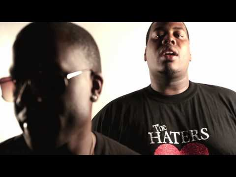 """THE HATERS LOVE ME"" OFFICIAL VIDEO"
