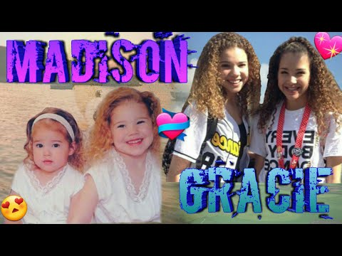 Madison and Gracie Haschak