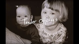 Gambar cover First Aid Kit - Tender Offerings (Official Lyric Video)