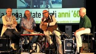 preview picture of video 'GENE GUGLIELMI e I TUBI LUNGIMIRANTI : I sentimenti - Beat.wmv'
