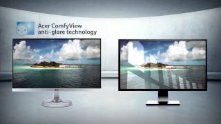 Acer EyeProtect monitors | Technology Videos