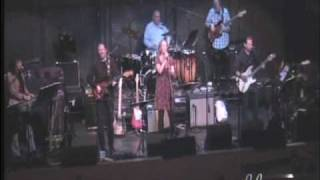 """Eve Selis - """"Let It Rain"""" by Eric Clapton - live at Anthology in San Diego"""