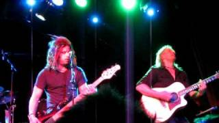 Juke Kartel - If Only (Hi Fi Bar 29th Nov 2008)