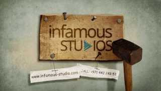 Custom Explainer Video by Infamous Studios