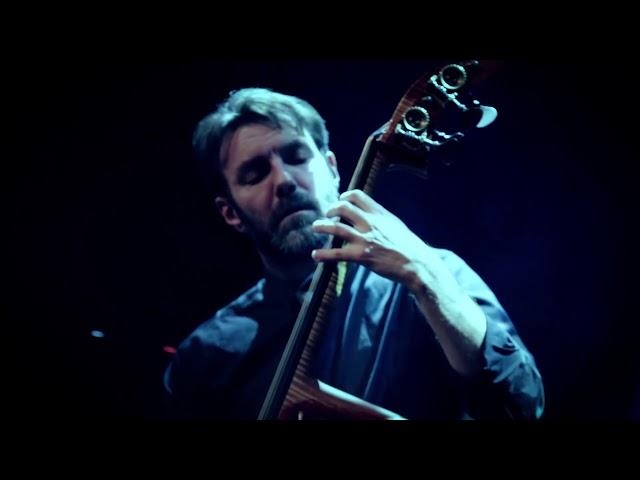 Helge Lien Trio – It is what it is but it is