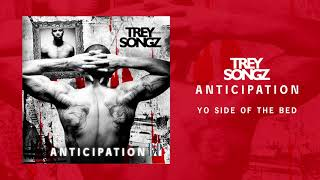 Trey Songz - Yo Side Of The Bed [Official Audio]