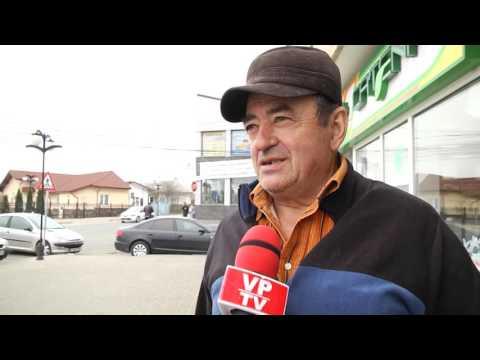 Vocea Străzii la VP TV – Portret de candidat la Băicoi – 25.03.2016