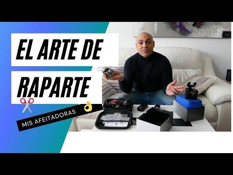 EL ARTE DE RAPARME LA CABEZA: MIS TRUCOS Y AFEITADORAS