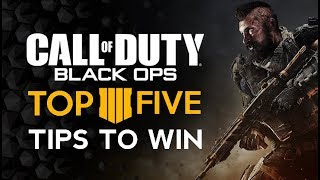 Blackout - Top 5 TIPS TO WIN