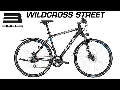 BULLS Wildcross Street  Modell 2016 | Produktvideo