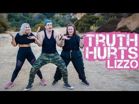 Truth Hurts - Lizzo | Caleb Marshall | Dance Workout